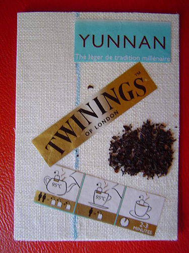 117 a cup of tea France