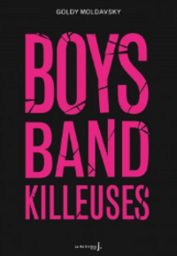 Boys band killeuses