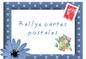 Projet rallye cartes postales