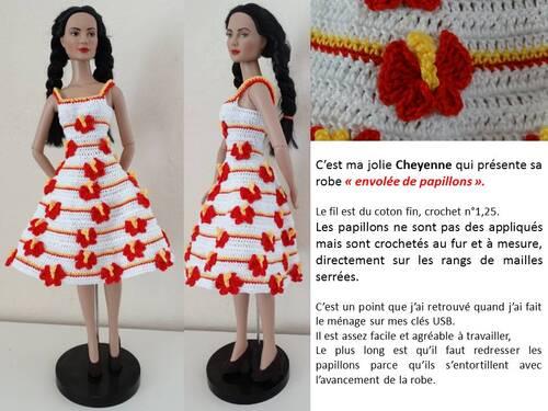 Créations -stylites 2017 : aérienne robe Papillon (6)