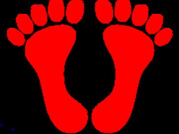 Après les « pieds-noirs »   les « pieds-rouges »
