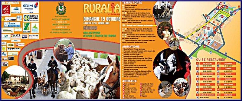 Ruralia,dernière partie