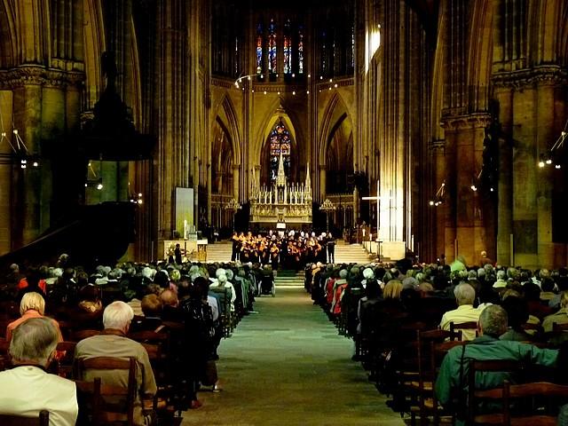 La nuit des cathédrales à Metz 26 Marc de Metz 2012