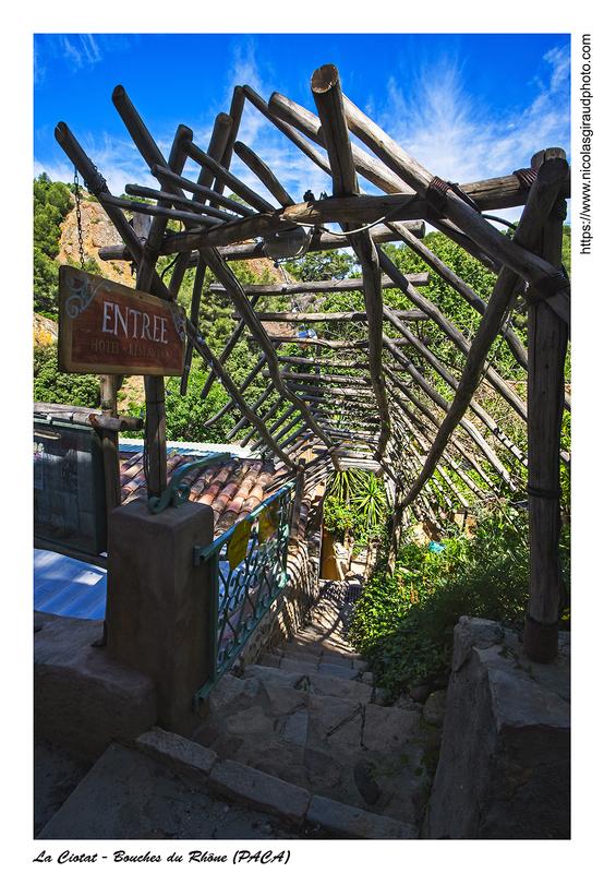 La Ciotat, aux portes du parc des Calanques (PACA)