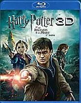 Harry Potter et les Reliques de la Mort - 2ème partie 3D