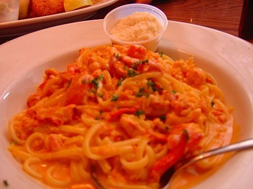 08-seafood pasta