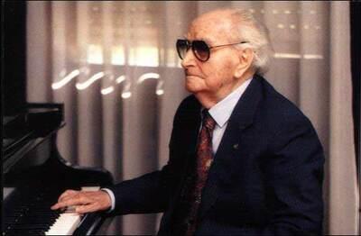 Joaquim Rodrigo, le concerto d'Aranjuez