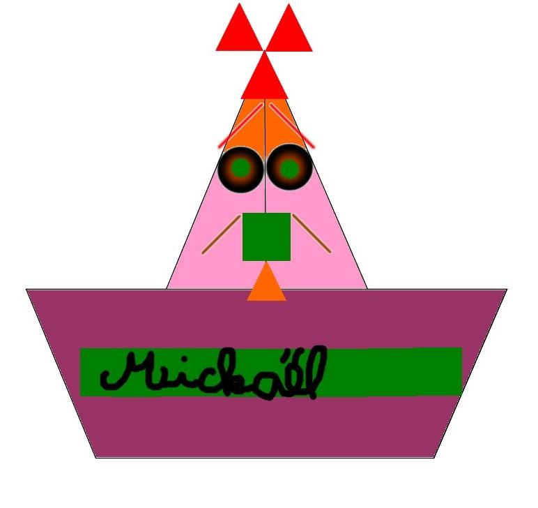 bateau mickael s