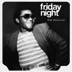 Livy Ekemezie - Friday Night - Complete LP