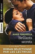 Chronique Brûlant secret de Marie Ferrarela