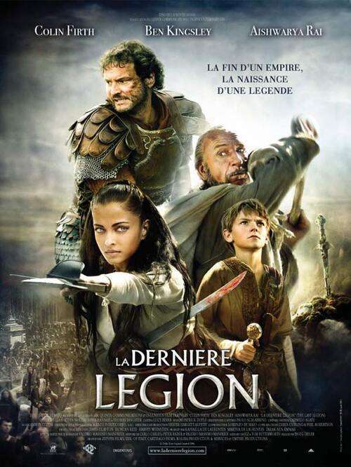 La Dernière légion