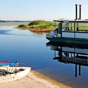 Fort Myers et l'archipel de Sanibel: la Floride autrement