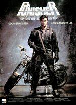 Affiche Punisher