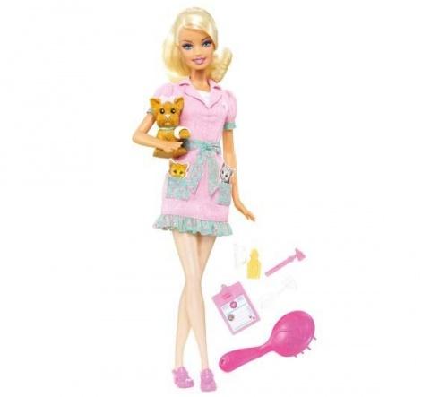 poupée pour fille