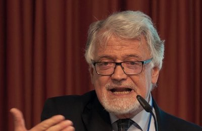 """Michel Raimbaud : """"La nouvelle guerre froide se transforme progressivement en une guerre ouverte"""""""