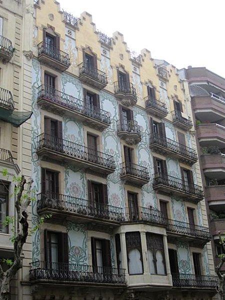 Barcelone 1388