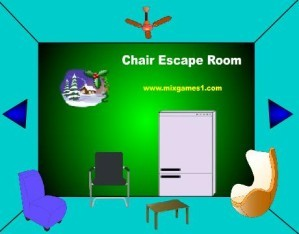 Mixgames1 - Chair escape room