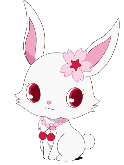 Renders Jewelpets