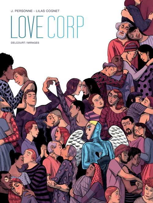 Love corp - Personne & Cognet
