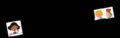 Un marque page pour le fichier Cap maths