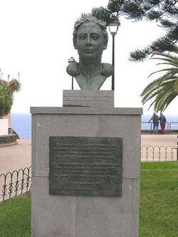 Puerto de La cruz : mirador de la Paz ...
