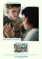 Affiche Everything, Everything
