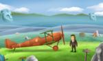 The Aviator Escape - Esklavos