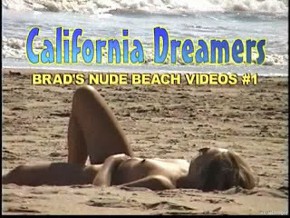 Brad's California Dreamers 1.