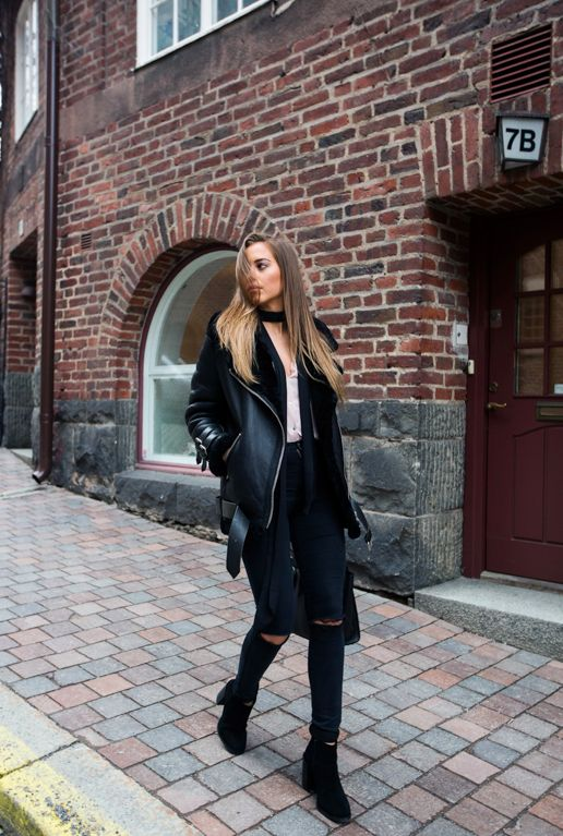 50 Perfect Winter Outfits to Copy Right Now | StyleCaster: