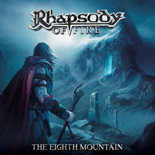 [Traduction] The Eighth Mountain - Rhapsody