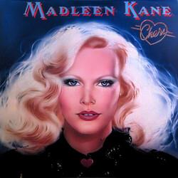 Madleen Kane - Cheri - Complete LP