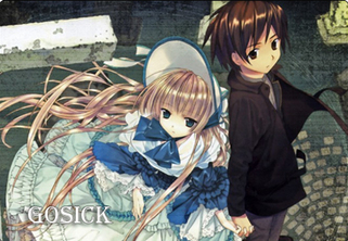 Opinion Gosick