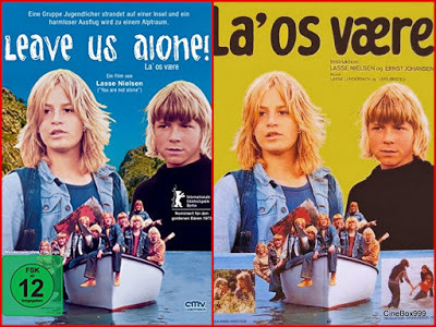 La' os være / Leave Us Alone. 1975. DVD.