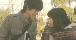 "Say ""I love you"" - Le film (Sukitte ii na yo)"