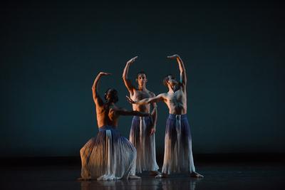 dance ballet pacific ballet