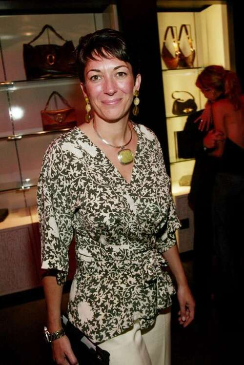 Affaire Epstein : Ghislaine Maxwell, «l'entremetteuse» introuvable