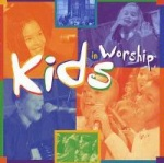 Kids in worship