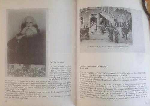 Seraing - Ougrée - Jemeppe - Boncelles en cartes postales anciennes (intérieur)