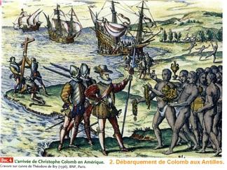 Le monde au tempsde Charles Quint et Soliman le Magnifique (XVe - XVIe siècle)