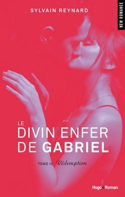 Chronique Le divin Enfer de Gabriel tome 3 de Sylvain Reynard