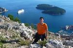 Dubrovnik, Cavtat, Kolocep, Lokrum