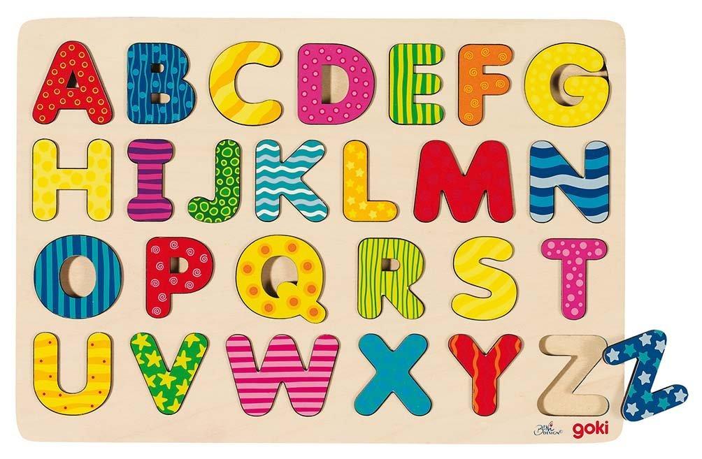 Favori Aider les élèves à mémoriser le nom des lettres - Maîtresseuh DF25