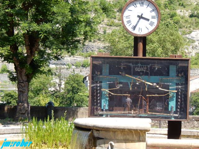 """Cahors une journée """"croisière sur le lot et visite de la ville 4/4"""