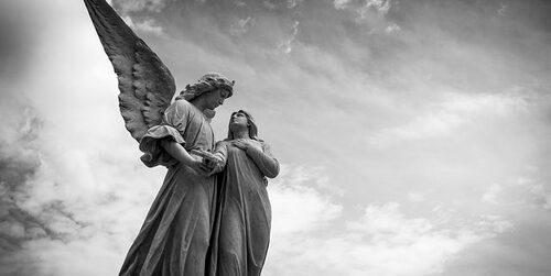ANGELIS - Even Though You're Gone (Musique pour l'âme)