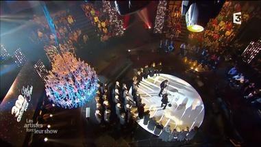 23 décembre 2016 / 300 choeurs pour les fêtes