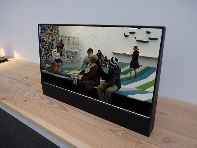 Textile fields Bouroullec Centre Pompidou-Metz 6 Marc de Me