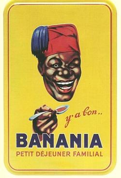Banania...souvenir!