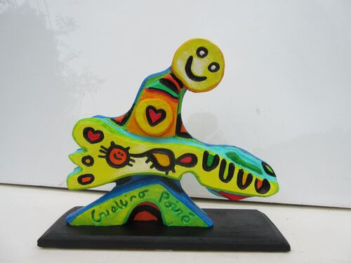 Sculptures - 6