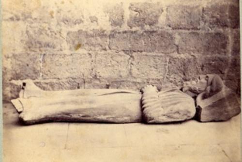 Rocamadour : les parvis