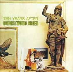 TEN YEARS AFTER - Cricklewood Green [Remastered Edition]